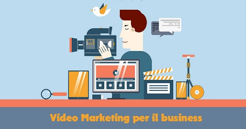 Video Marketing e YouTube per il business aziendale