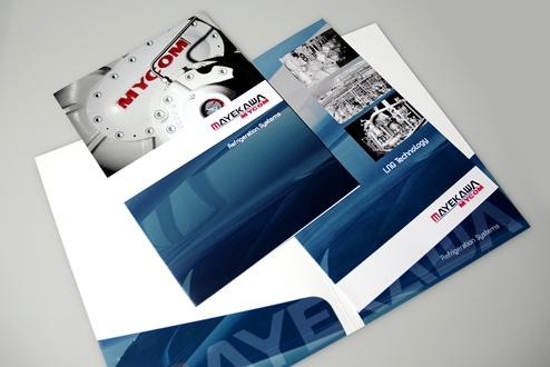 MAYEKAWA – Comunicazione tecnica per un'azienda B2B