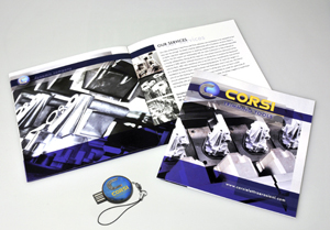Corsi - Brochure