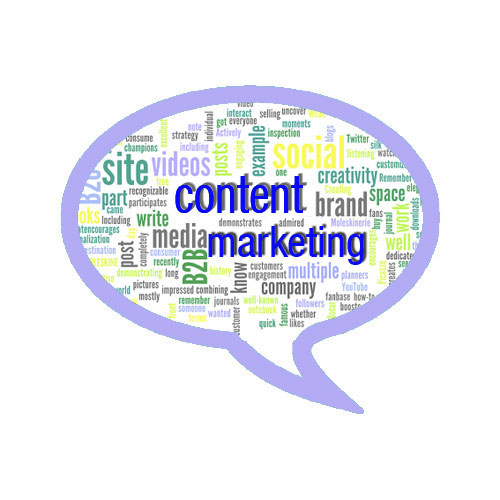 Content marketing e aziende B2B: fare business con i contenuti!
