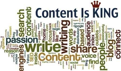 Content marketing quando il messaggio è il contenuto