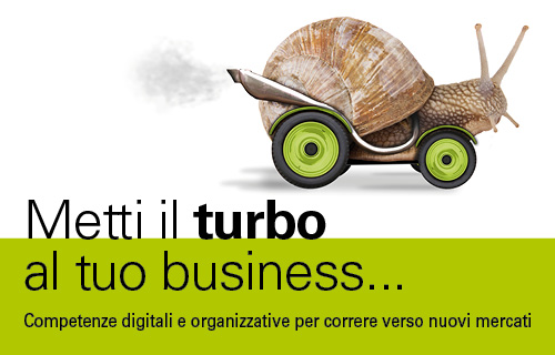 "Eventi per aziende ""Turbobusiness"" e diamo slancio al business!"