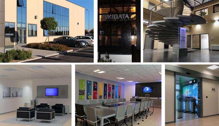 Interior design per una nuova immagine aziendale