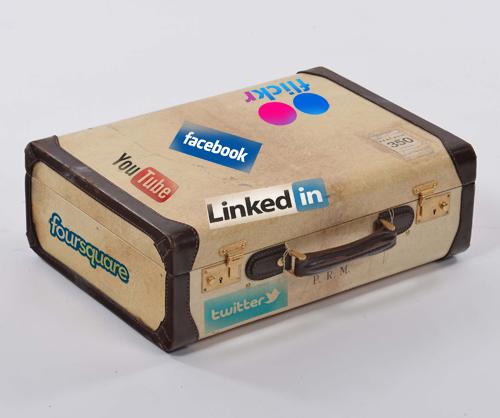 Turismo e Social Media un binomio che conVince…