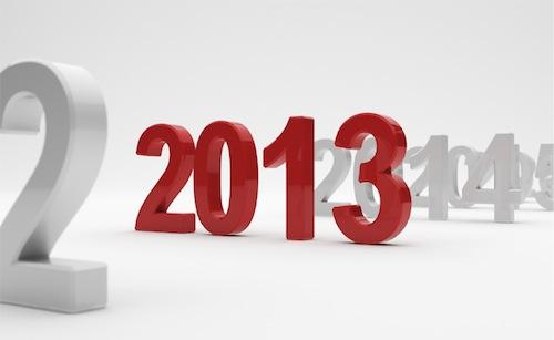 Il marketing che verrà: le nostre 5 parole chiave per il 2013