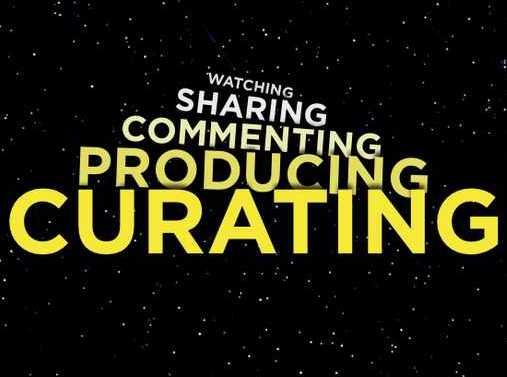 Content curation: nuove opportunità per le aziende