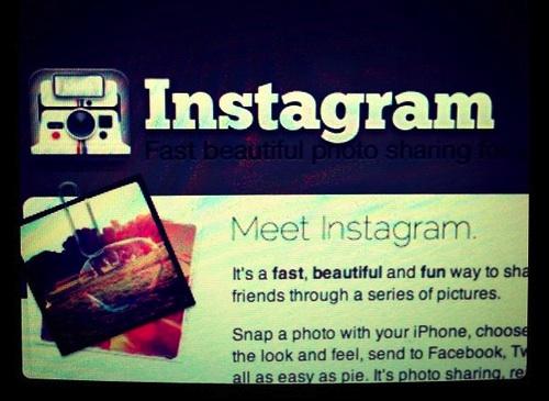 Instagram, un social network (anche) per il B2B