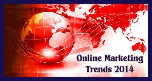 Il web marketing e i trend del 2014: social, content e advertising online