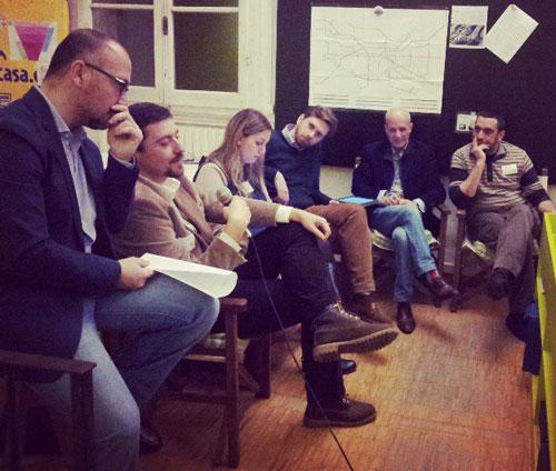 Come cambia la comunicazione politica nell'era dei social media?